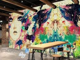 3d graffiti abstract colorful hope wall murals wallpaper wall art 3d graffiti abstract colorful hope wall murals wallpaper wall art decals decor idcwp ty