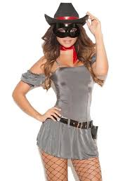 Halloween Costumes Cowgirl Woman Cowgirl Halloween Costume Small Women Western Scout Dress