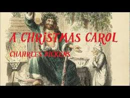 a carol by charles dickens audio book