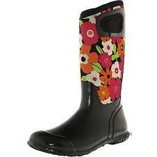 womens bogs boots sale bogs s rubber shoes ebay