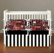 Ny Giants Crib Bedding 55 Best Crib Bedding Images On Pinterest Baby Cribs Crib