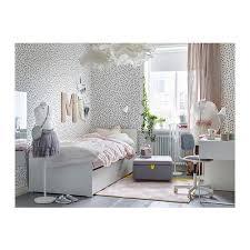 14 maneras fáciles de facilitar somieres ikea släkt cuarto niña camas y blanco