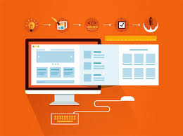 how to simply design your own website with quickly