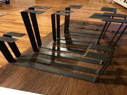 best 25 table legs ideas furniture wood coffee table legs inspirational best 25 metal