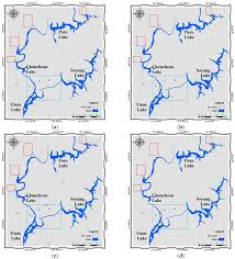 sensors free full text identification of water bodies in a