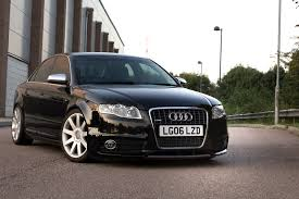 audi a4 modified b7 to b8 front end audi sport net
