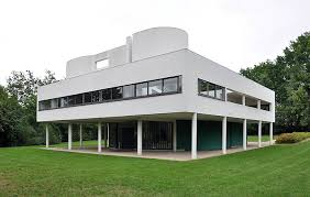 Villa Savoye Floor Plan Le Corbusier Villa Savoye Article Khan Academy