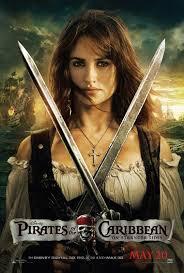 Piratas del Caribe 4 (2011) [Latino]