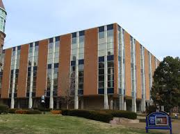 pius xii memorial library saint louis university u2013 st louis patina