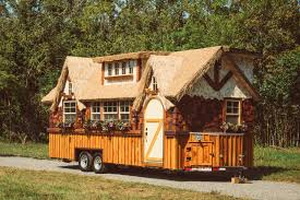 tiny house town the highland home by incredible tiny homes
