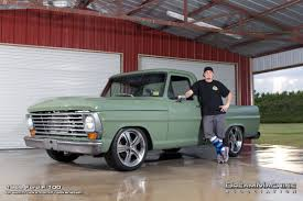 Classic Ford Truck Suspension - dreamtrucks com what u0027s your dream truck