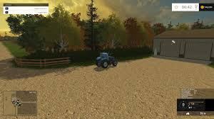 ls15 usa map small town america map v2 0 for ls 15 mod