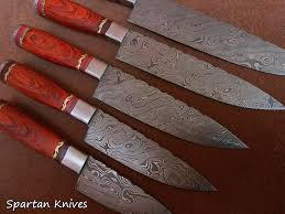 made kitchen knives kitchen charming custom kitchen knife set decorative made