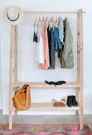 Bedroom Clothes 18 Open Concept Closet Spaces For Storing And Displaying Your Wardrobe