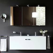 lighted medicine cabinet mirror charming decor bathroom medicine cabinets mirror bath owel for
