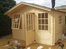 Free Wood Shed Plans Designs by