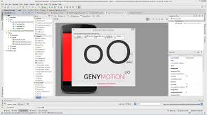 android studio install how to install and setup genymotion for android studio