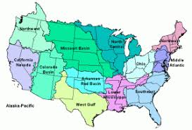 map usa rivers map usa rivers states major tourist attractions maps