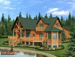 log cabin home designs golden eagle log and timber homes floor plan details country s