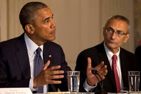 Obama Cabinet Members 2008 Leaked Podesta Emails Reveal 2008 Correspondence With Obama Cbs News