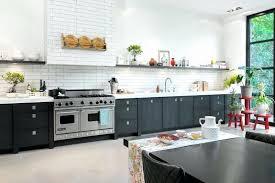cuisine faience metro carrelage mural metro blanc carrelage mural et faence pour salle de