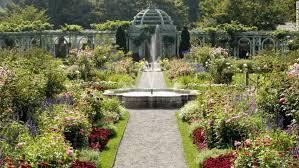 Westbury Botanical Gardens America S Most Beautiful Home And Garden Tours Cnn Travel