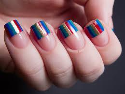 nails by kayla shevonne january 2013