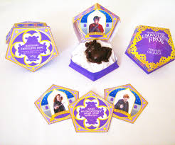 Where To Buy Chocolate Frogs Honeydukes Chocolate Frog Box Harry Potter Birthday Party Favours
