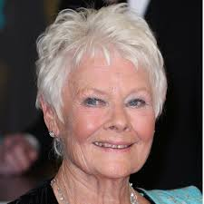 how to get judi dench hairstyle 7 reasons to embrace your greys woman home