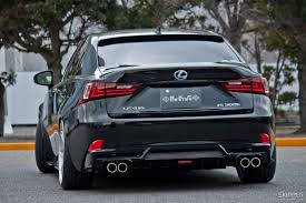 subaru roof spoiler skipper lexus is250 is350 roof spoiler motivejapan