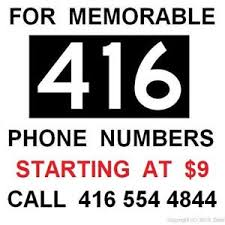 Buy Vanity Phone Number Vanity Phone Number Buy Or Sell Other Phones In Toronto Gta