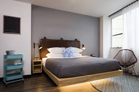how designers are making the most of smaller room sizes u2014 hotels