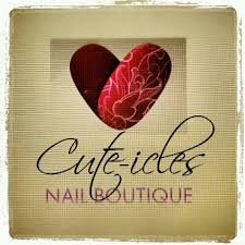 9 best cute icles nail boutique images on pinterest pedicures
