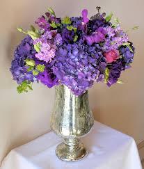 Purple Wedding Centerpieces Purple Floral Centerpieces Bitsy Bride