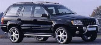 jeep grand customization jeep grand wj custom tuning
