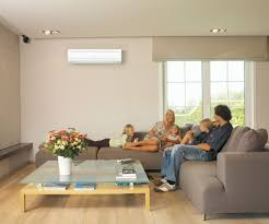 ductless mini split daikin cold climate heat pumps energy efficient cost effective