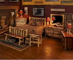 Bedroom Sets Jerome Aromatic Red Cedar Bedroom Package Red Cedar Log Furniture The