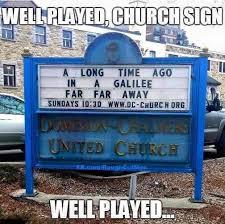 Church Sign Meme - 78 best church humor images on pinterest church humor ha ha and