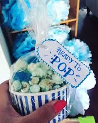 whale baby shower ideas 25 bästa popcorn baby showers idéerna på idéer för
