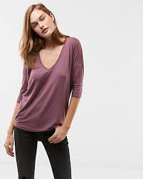 s t shirts starting at 9 95 v neck basic casual