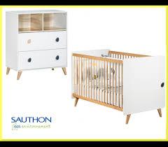 sauthon chambre chambre duo oslo avec lit 70x140 sauthon made4baby lannion
