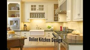 Kitchen Designer Online by Online Kitchen Design Youtube