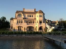 bay harbor waterfront homes