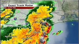 Galveston Island Map Flash Flood Warning For Galveston County Until 10 A M