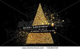 Decoration Happy New Year Shiny 2017 Happy New Year Card Download Free Vector Art Stock