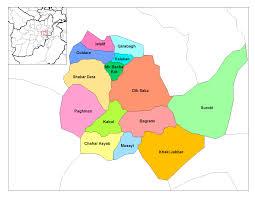 kabul map file kabul districts png wikimedia commons