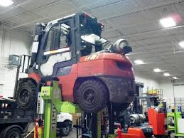 how often should you replace your forklift toyota lift equipment