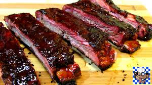 chinese bbq ribs five spice spare ribs with hoisin honey glaze