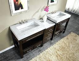 marble top bathroom cabinet rustic bathroom vanity white grey top