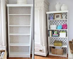 Bedroom Furniture Makeover - 27 cool diy furniture makeovers with wallpaper amazing diy